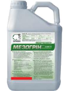 Гербицид Мезогрин