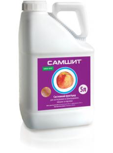 Фунгіцид Самшит