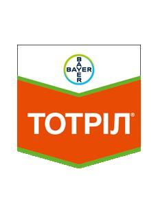 Гербицид Тотрил
