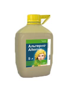 Фунгицид Альтерно