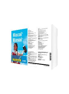 Инсектицид-акарицид Масаи