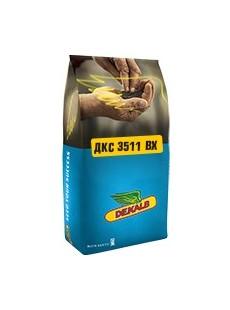 Насіння кукурудзи ДКС 3511 ВХ