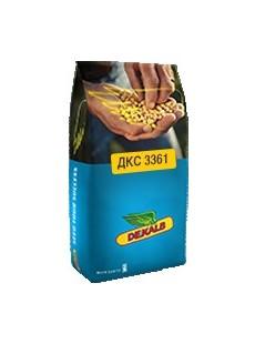 Насіння кукурудзи ДКС 3361