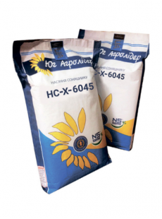 Семена подсолнечника НС-Х-6045