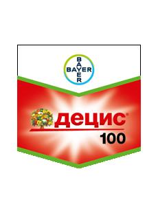 Инсектицид Децис 100
