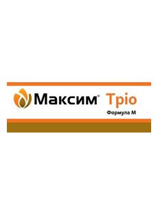 Протравитель МАКСИМ ТРІО 060