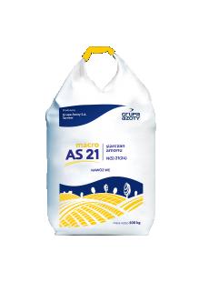 Сульфат амонію AS 21 macro N (S) 21-(24)