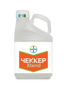Гербицид Чеккер Xtend