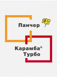 Рапс озимый Панчер (2 п.е.) + Карамба Турбо (5 л) - Пак Оптимальный