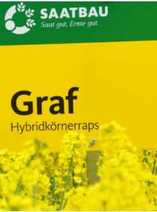 Семена озимого рапса Граф