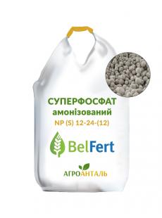 Суперфосфат аммонизированный NP (S) 12-24-(12) (Беларусь)
