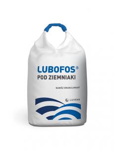 Любофос под Картофель NPK (Mg, S) 3,5-7-25-(2,5-19,5)