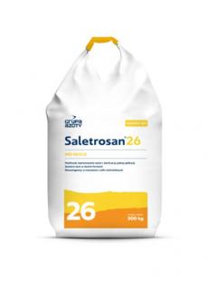 Азотно-серное удобрение Салетросан-26 N (S) 26-(13)