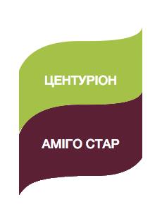 Твин-пак упаковка Центурион и ПАВ Амиго Стар