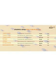 Насіння соняшнику Інесол CL+OR6+HO