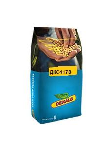 Семена кукурузы ДКС 4178