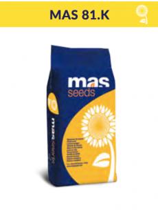 Семена подсолнечника MAS 81.K