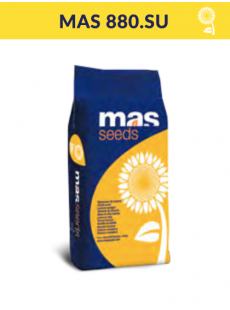 Насіння соняшнику MAS 880.SU