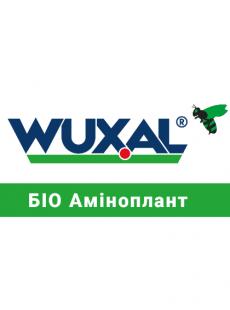 Биостимулятор-антистрессант Вуксал БИО Аминоплант