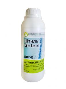 Антивспениватель-пеногаситель Штиль (АВПГ-40)